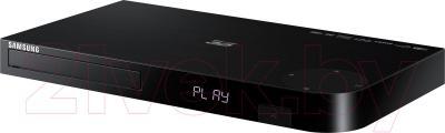 Blu-ray-плеер Samsung BD-H5900/RU - вид в проекции