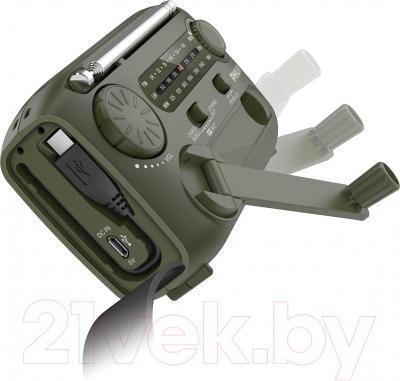 Радиоприемник Philips AE1125/12 - общий вид