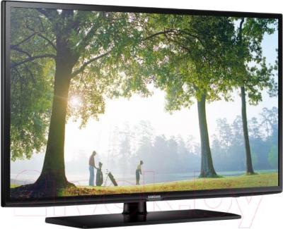 Телевизор Samsung UE40H6233AK - вполоборота