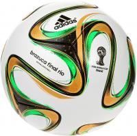 Футбольный мяч Adidas Brazuca Final OMB G84000 -