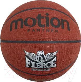 Баскетбольный мяч Motion Partner MP895 - общий вид