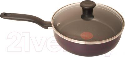 Сотейник Tefal Tendance Black Current 4032324