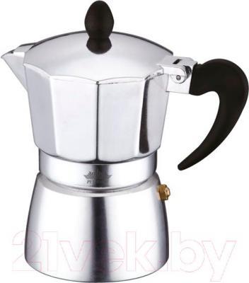 Гейзерная кофеварка Peterhof PH-12530-6 - общий вид