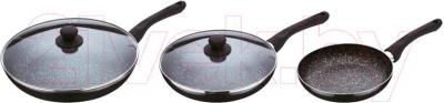 Набор кухонной посуды Peterhof PH-15794 - общий вид