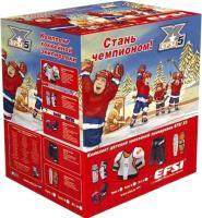 Комплект хоккейной экипировки ЭФСИ X5 (YTH.M) -