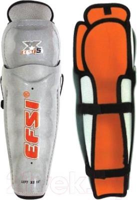 Комплект хоккейной экипировки ЭФСИ X5 (YTH.M) - щитки в комплекте