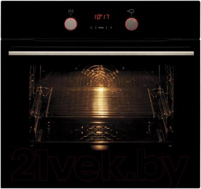 Электрический духовой шкаф Hansa BOES68405 - общий вид