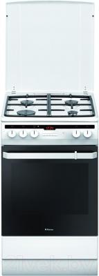 Кухонная плита Hansa FCGW53023 - общий вид