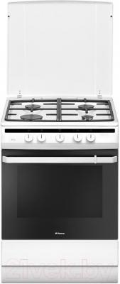 Кухонная плита Hansa FCGW61021 - общий вид