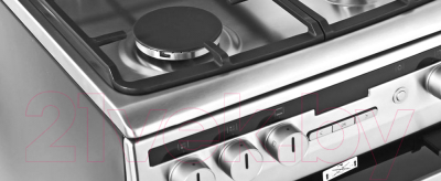 Кухонная плита Hansa FCGX53023