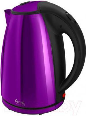 Электрочайник Home Element HE-KT132 (фиолетовый) - общий вид
