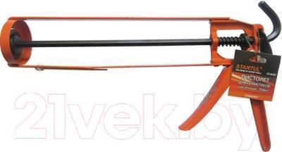 Пистолет для герметика Startul ST4150 - общий вид
