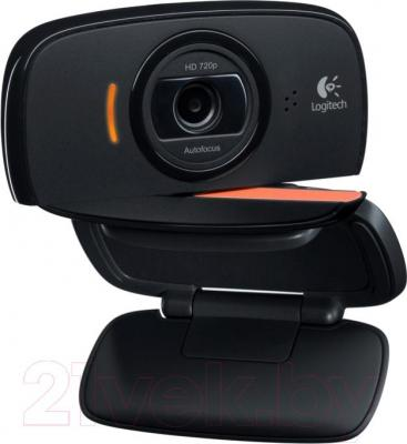 Веб-камера Logitech B525 HD Webcam (960-000842) - общий вид