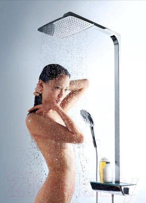 Душевая система Hansgrohe Raindance Select 360 Showerpipe 27112400