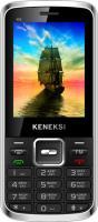Мобильный телефон Keneksi K6 (черный) -