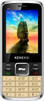 Мобильный телефон Keneksi K6 (золотой) -
