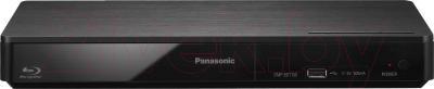 Blu-ray-плеер Panasonic DMP-BDT160EE - общий вид