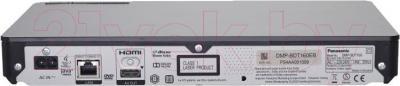 Blu-ray-плеер Panasonic DMP-BDT160EE - вид сзади