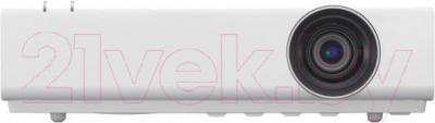 Проектор Sony VPL-EX235 - вид спереди