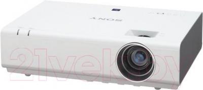 Проектор Sony VPL-EX242 - общий вид