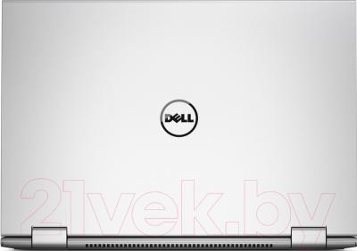 Ноутбук Dell Inspiron 11 3000 Series (3147-2384) - вид сзади