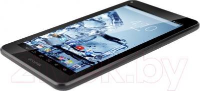 Планшет GoClever INSIGNIA 700 PRO 8GB (TI700PRO) - вид лежа