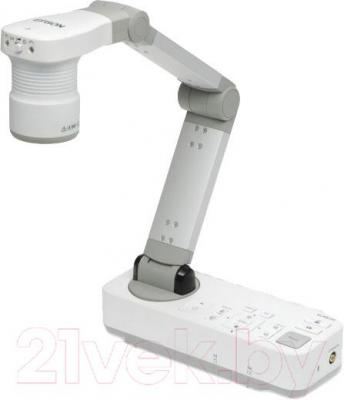 Проектор Epson EB-595Wi (в комплекте с ELPDC20) - документ камера ELPDC20