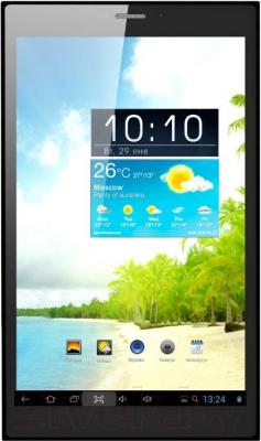 Планшет Explay Lagoon 3G (Black) - общий вид
