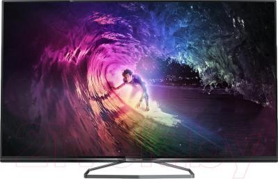 Телевизор Philips 50PUS6809/60 - общий вид