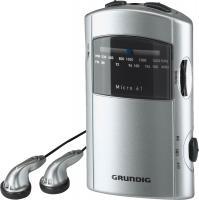 Радиоприемник Grundig Micro 61 -