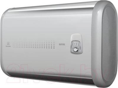 Накопительный водонагреватель Electrolux EWH 100 Royal Silver H - общий вид