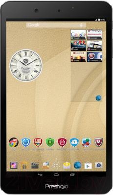 Планшет Prestigio MultiPad Muze 5018 8GB 3G (PMT5018_3G_C_BK_CIS) - общий вид