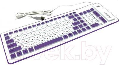 Клавиатура CBR KB 1002D - общий вид