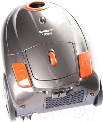 Пылесос Scarlett SC-VC80B01 (Gray)