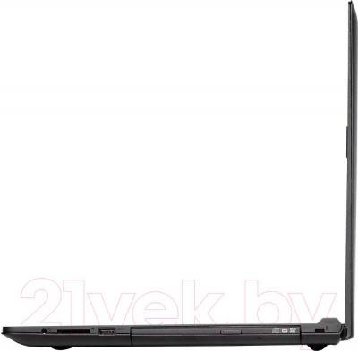 Ноутбук Lenovo Z50-70 (59421903) - вид сбоку