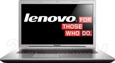 Ноутбук Lenovo Z710 (59426151) - общий вид