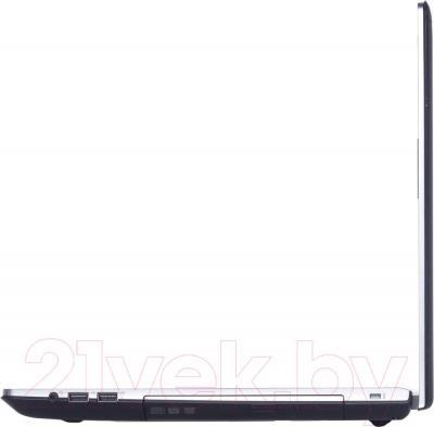 Ноутбук Lenovo Z710 (59426151) - вид сбоку