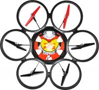 Радиоуправляемая игрушка WLtoys Квадрокоптер V323 -