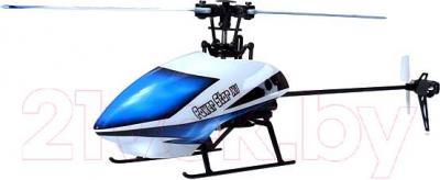 Радиоуправляемая игрушка WLtoys Вертолет V977 - общий вид