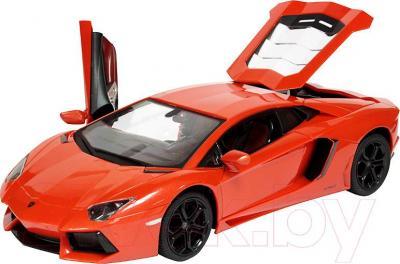 Радиоуправляемая игрушка MZ Автомобиль Lamborghini LP700 (2125D) - модель по цвету не маркируется