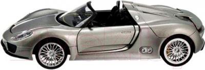 Радиоуправляемая игрушка MZ Автомобиль Porsche 918 (2146D) - вид сбоку