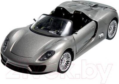 Радиоуправляемая игрушка MZ Автомобиль Porsche 918 (2146D) - общий вид