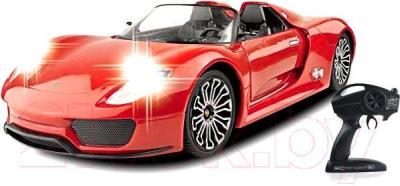 Радиоуправляемая игрушка MZ Автомобиль Porsche 918 (2146D) - модель по цвету не маркируется