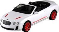 Радиоуправляемая игрушка MZ Автомобиль Bently GT Supersport (2149D) -