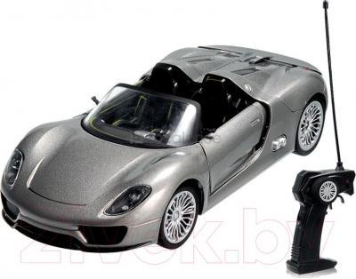 Радиоуправляемая игрушка MZ Автомобиль Die Cast Porsche 918 (25045A) - общий вид