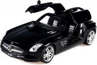 Радиоуправляемая игрушка MZ Автомобиль Die Cast Benz SLS (25046A) -
