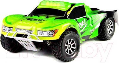 Радиоуправляемая игрушка WLtoys Автомобиль A969 - модель по цвету не маркируется