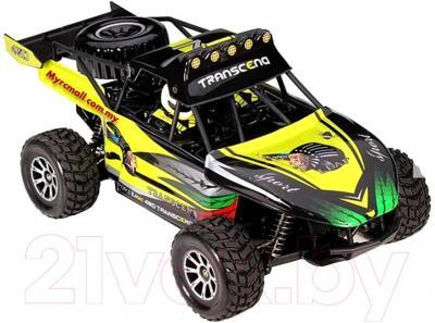 Радиоуправляемая игрушка WLtoys Автомобиль K929 - общий вид