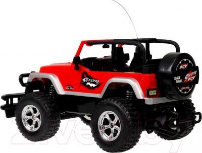 Радиоуправляемая игрушка Huan Qi Автомобиль Musical Car (HQ628) - вид сзади