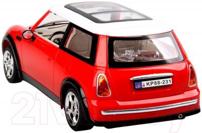 Радиоуправляемая игрушка Huan Qi Автомобиль Musical Car (HQ668) - вид сзади